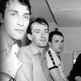Imagem do artista Gang Of Four