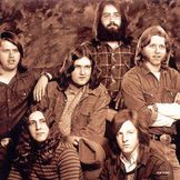 Imagem do artista Marshall Tucker Band