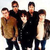 Imagem do artista Oasis