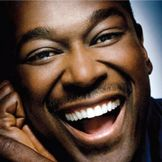 Imagem do artista Luther Vandross
