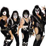Imagem do artista Kiss