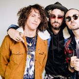 Imagem do artista Cheat Codes