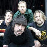 Imagen del artista Foo Fighters