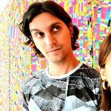 Imagem do artista Estrela Leminski e Téo Ruiz
