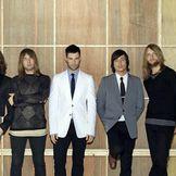 Imagen del artista Maroon 5