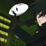 Imagem do artista Darker Than Black