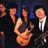 Imagem do artista AC/DC