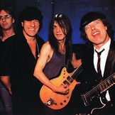 Imagen del artista AC/DC