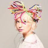 Imagen del artista Sia