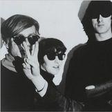 Imagem do artista Velvet Underground