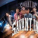 Imagem do artista Savant Inc.
