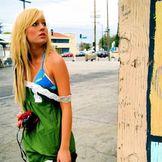 Imagem do artista Brie Larson