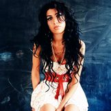 Imagem do artista Amy Winehouse