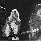 Imagem do artista Sonic Youth