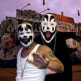 Imagen del artista Insane Clown Posse