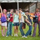 Imagem do artista High School Musical - O Desafio