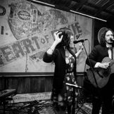 Imagem do artista The Civil Wars