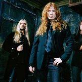Imagem do artista Megadeth