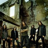 Imagem do artista Shadows Fall