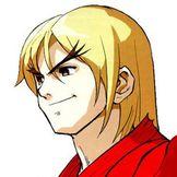 Imagem do artista Street Fighter