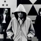 Imagem do artista New Order
