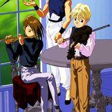 Imagem do artista Gundam Wing
