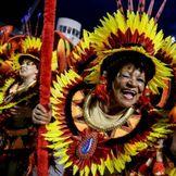 Imagem do artista Samba-Enredo