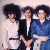 Imagem do artista The Cure