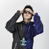 Imagem do artista G-Dragon