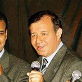 Imagem do artista Cânticos Vocal