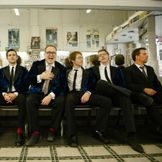 Imagem do artista St. Paul & The Broken Bones