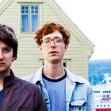 Imagem do artista Kings Of Convenience