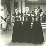 Imagem do artista The Andrews Sisters