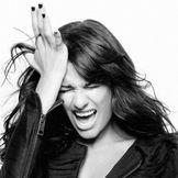 Imagem do artista Lea Michele