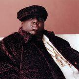 Imagen del artista Notorious B.I.G.