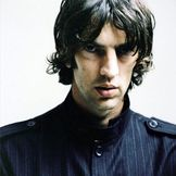 Imagem do artista Richard Ashcroft