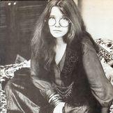 Imagem do artista Janis Joplin