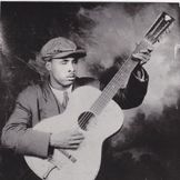 Imagem do artista Blind Willie Johnson