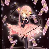 Imagem do artista Sakura Card Captors