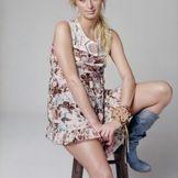 Imagen del artista Paris Hilton
