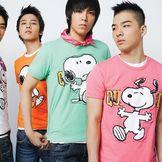 Imagem do artista BIGBANG