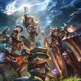 Imagem do artista League Of Legends