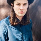Imagem do artista James Bay