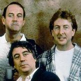 Imagem do artista Monty Python