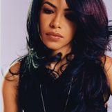 Imagen del artista Aaliyah