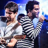 Imagem do artista Bruninho e Davi