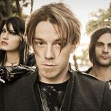 Imagem do artista Sick Puppies