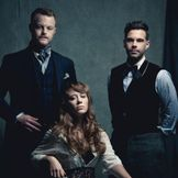 Imagem do artista The Lone Bellow