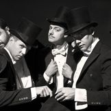 Imagem do artista The Hives