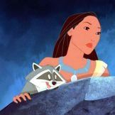 Imagem do artista Pocahontas